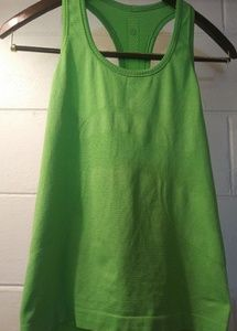 Lululemon Swiftly Tech Tank Top Size 6
